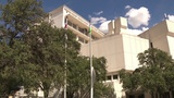 Smuggling survivors held in federal detention facility