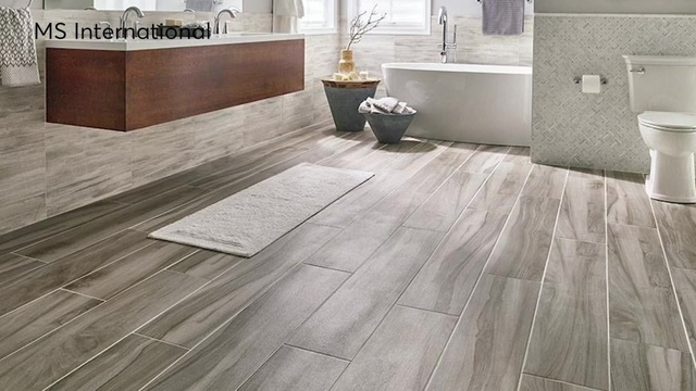 Real Or Fake Faux Flooring Options May Be Better Option Than