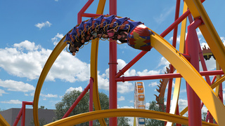 Six Flags Fiesta Texas wants to fill more than 400 positions at spring job fairs