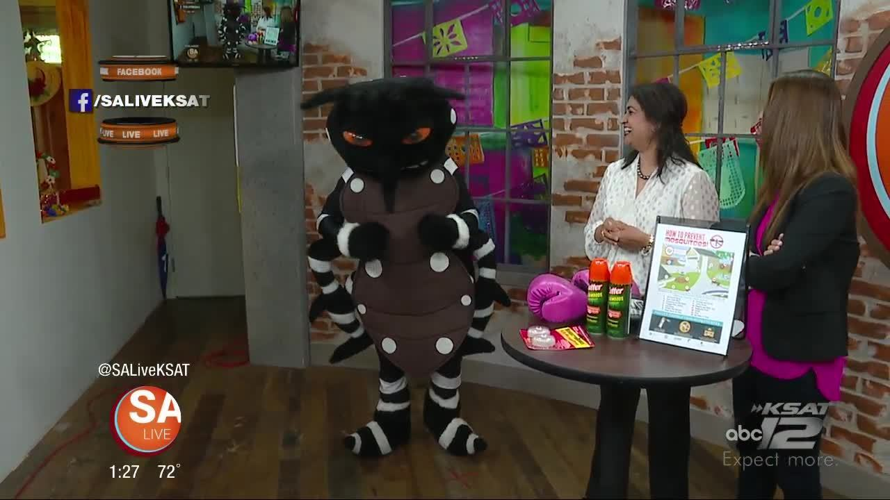 Metro Health gives mosquito prevention tips to help 'Fight