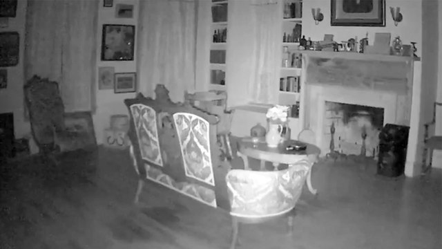 Video captures paranormal activity at hotel in Seguin