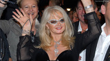 Bonnie Tyler to perform hit 'Total Eclipse of the Heart' DURING THE ECLIPSE