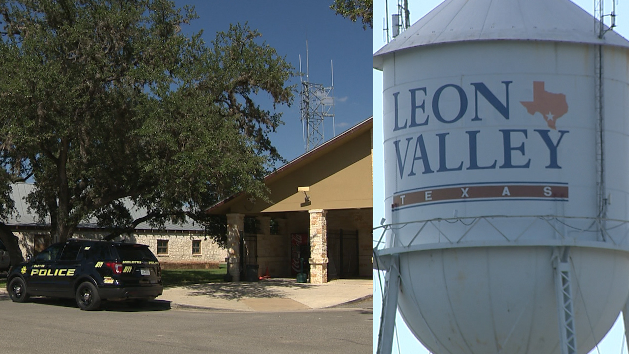 Leon Valley Making Changes To Dispatch Services To Save