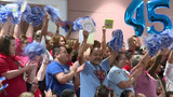Edgewood ISD celebrates opening of new school year