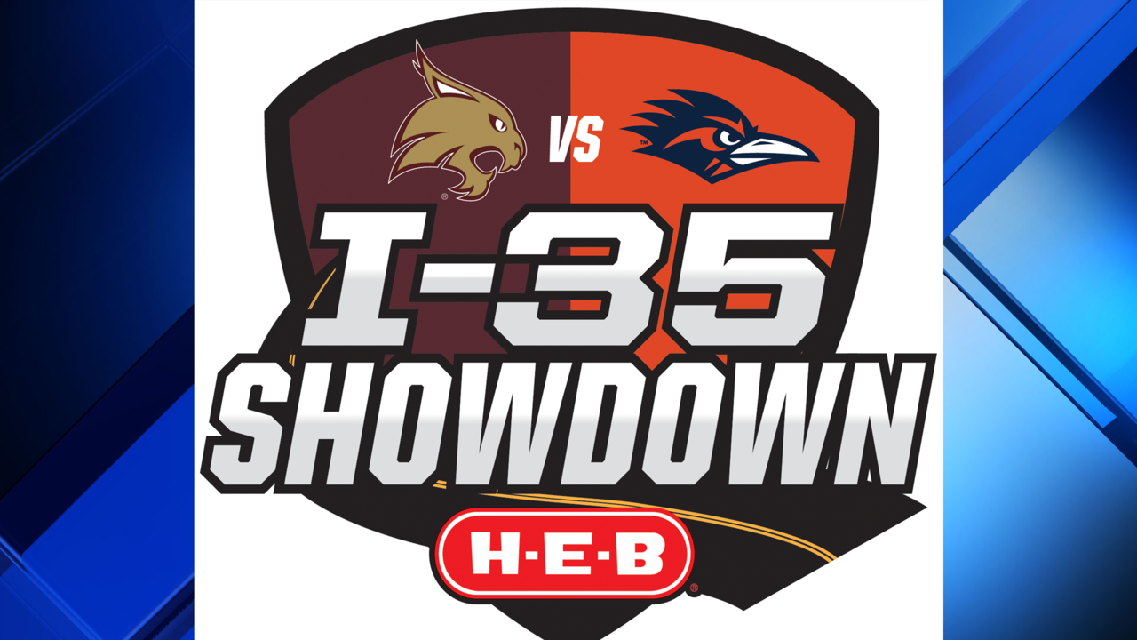 utsa texas state football game gets rivalry name sponsor
