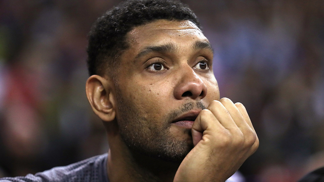 Internet celebrates Tim Duncan's return to San Antonio Spurs