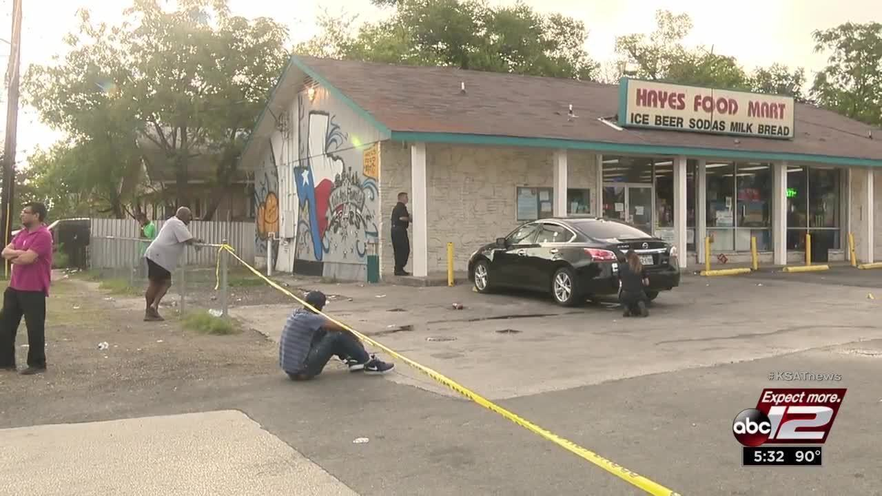 3 Hurt More Than 16 Shots Fired In Drive By Outside Hayes