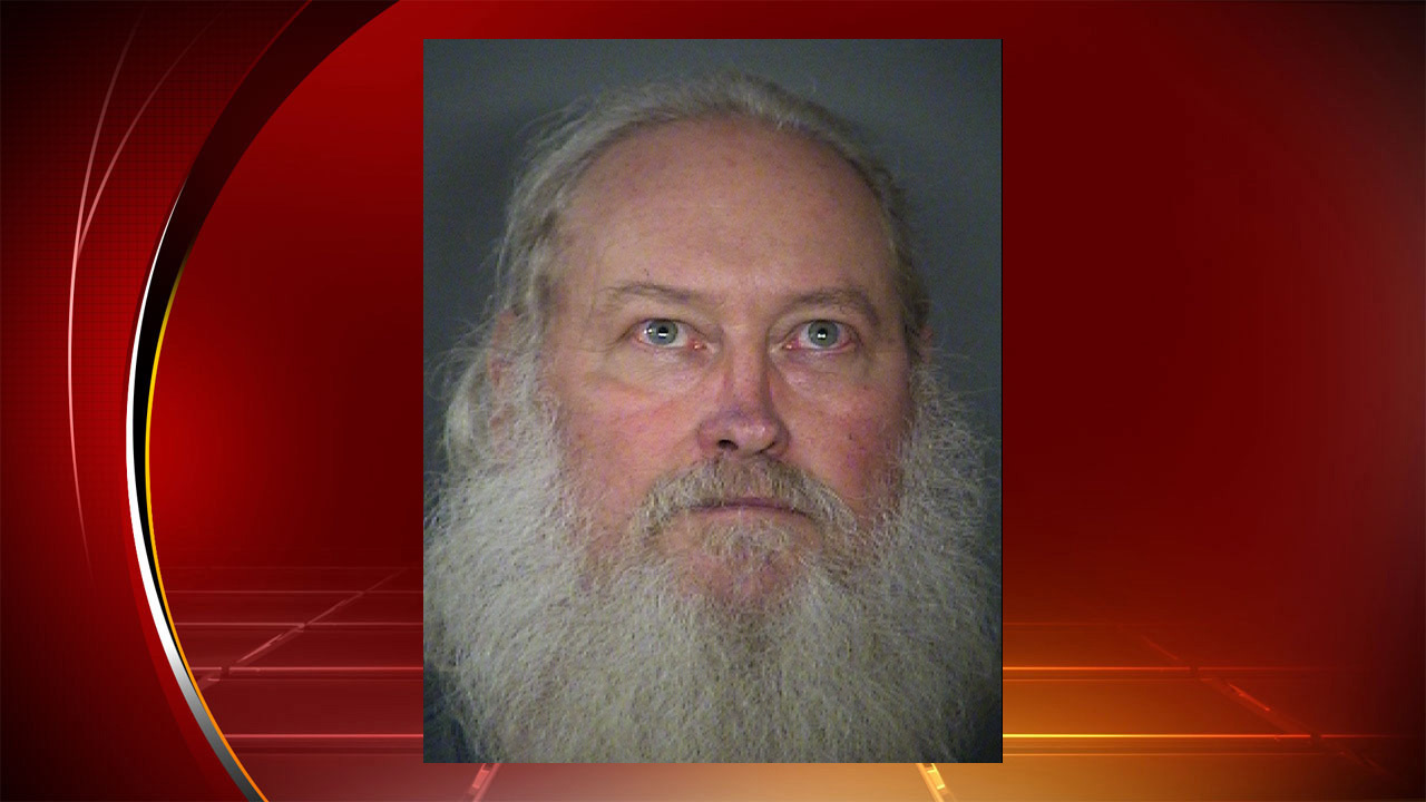 year  man charged  indecency  girl Bexar County Hospital Police