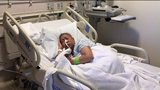 Video: Woman unable to receive stem cell transplant after government&hellip&#x3b;