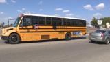 Students, parents frustrated over transportation woes at South San ISD