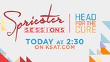 Spriester Sessions: 'Head for the Cure' discussion on KSAT.com