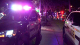Man shot multiple times in both legs, police say