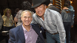 George Strait named 'Texan of the Year' for Hurricane Harvey fundraising efforts