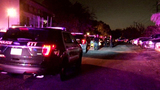Man shot after arguing with neighbor outside apartment complex