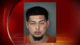 Suspect's muscular body helps police tie him to murder case