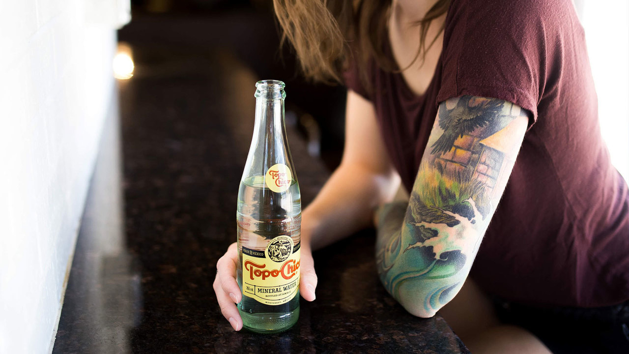 What's really in Topo Chico? Is it good for you?