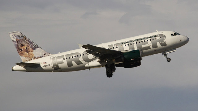 Frontier Airlines respects your privacy, and this privacy policy is designed to assist you in understanding the collection, use, and safeguarding of information you may provide to Frontier Airlines, as well as ways to review and revise the information you provide.