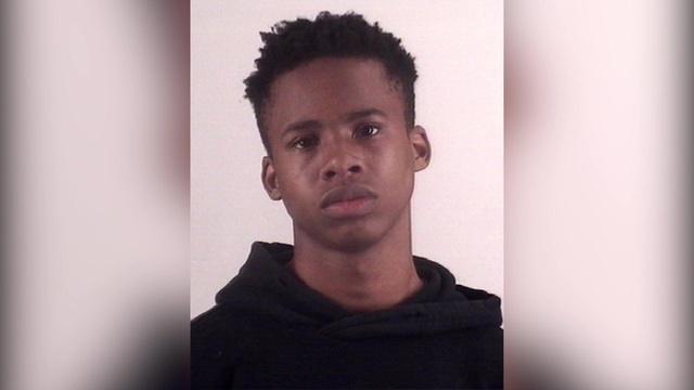 Rapper accused of murder in San Antonio sentenced to 55 years in prison…