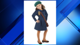 Anne Frank Halloween costume pulled from online store after complaints