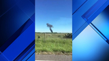 Explosion reported in La Salle County