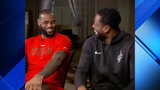 LeBron James admits to being cheapest guy in NBA during hilarious interview