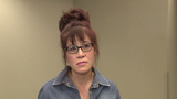 Domestic violence victim: 'Three days of hell'
