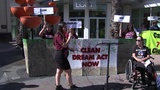 'Clean Dream Act' has support of former San Antonio mayor