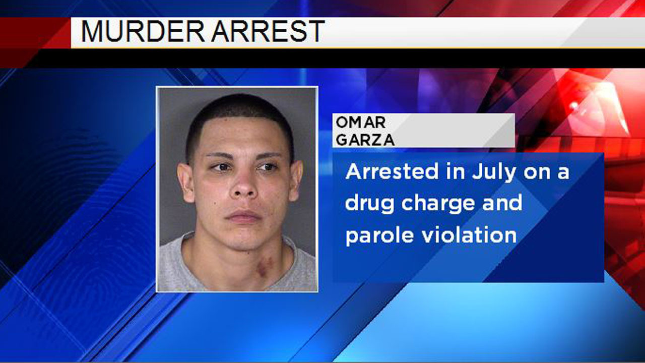 Man already jailed on drug charges faces new murder charge
