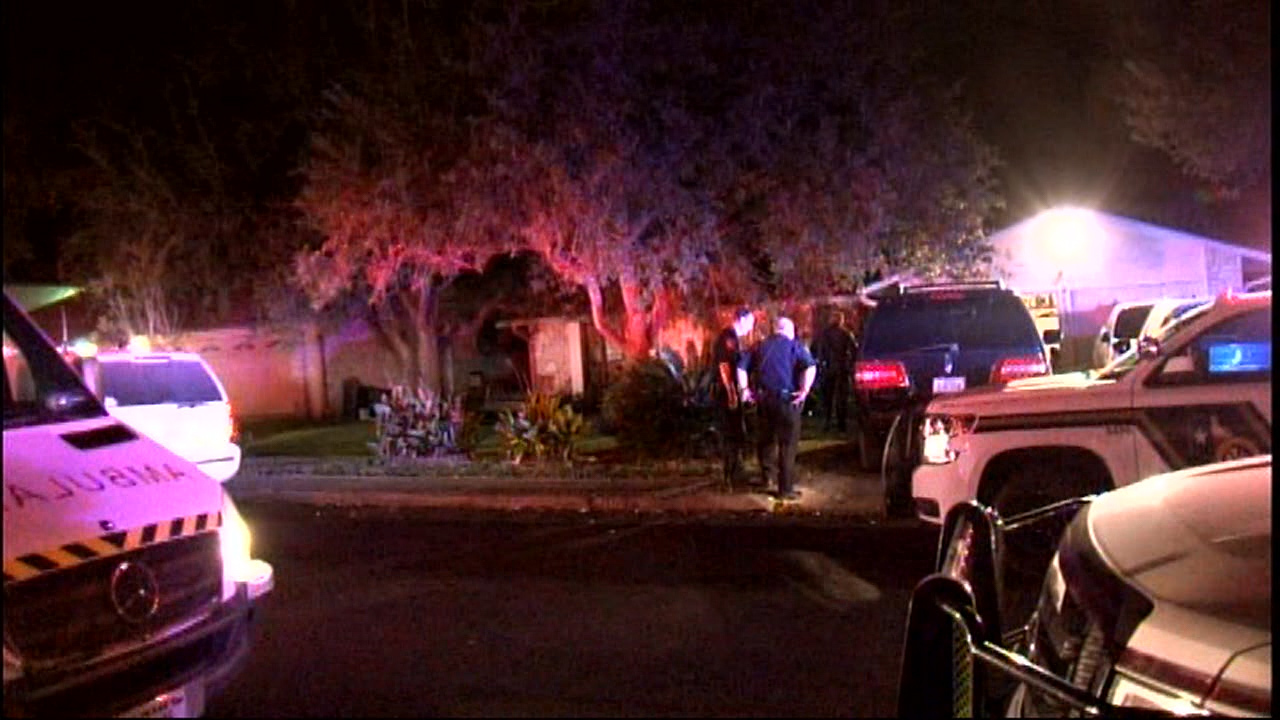 Woman found shot, killed in North East Bexar County