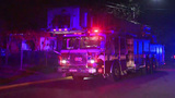 West Side house fire may be suspicious, firefighters say