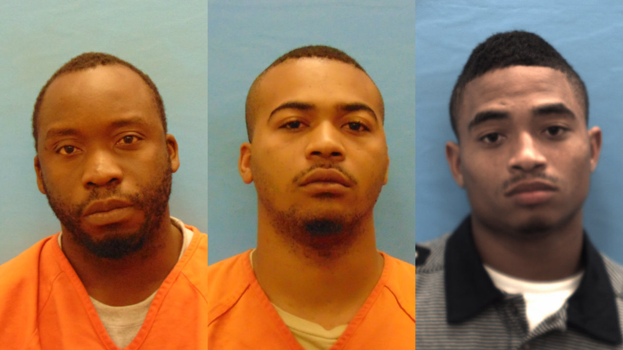 3 Arrested In Extensive Drug Investigation Into 74 Hoover