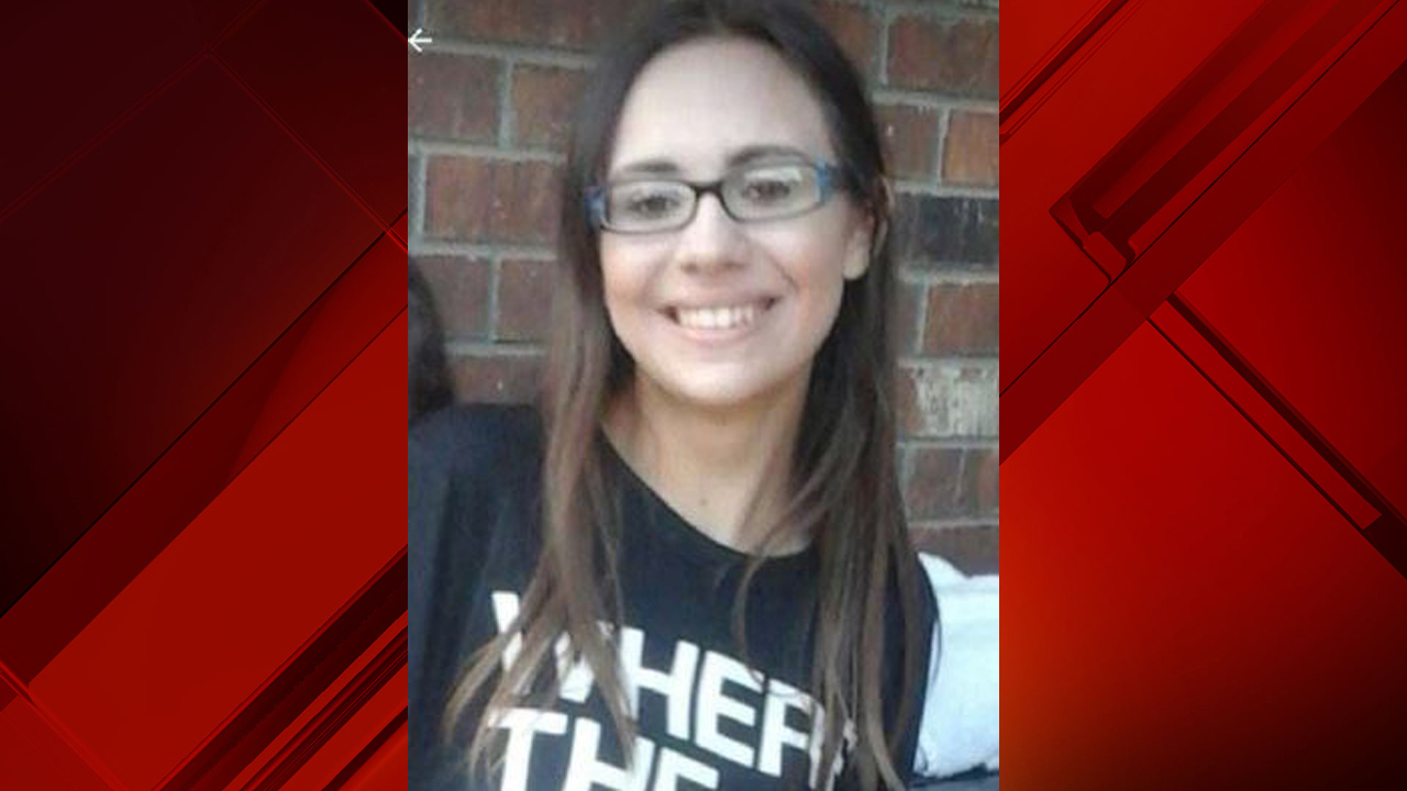 Missing 15-year-old girl located