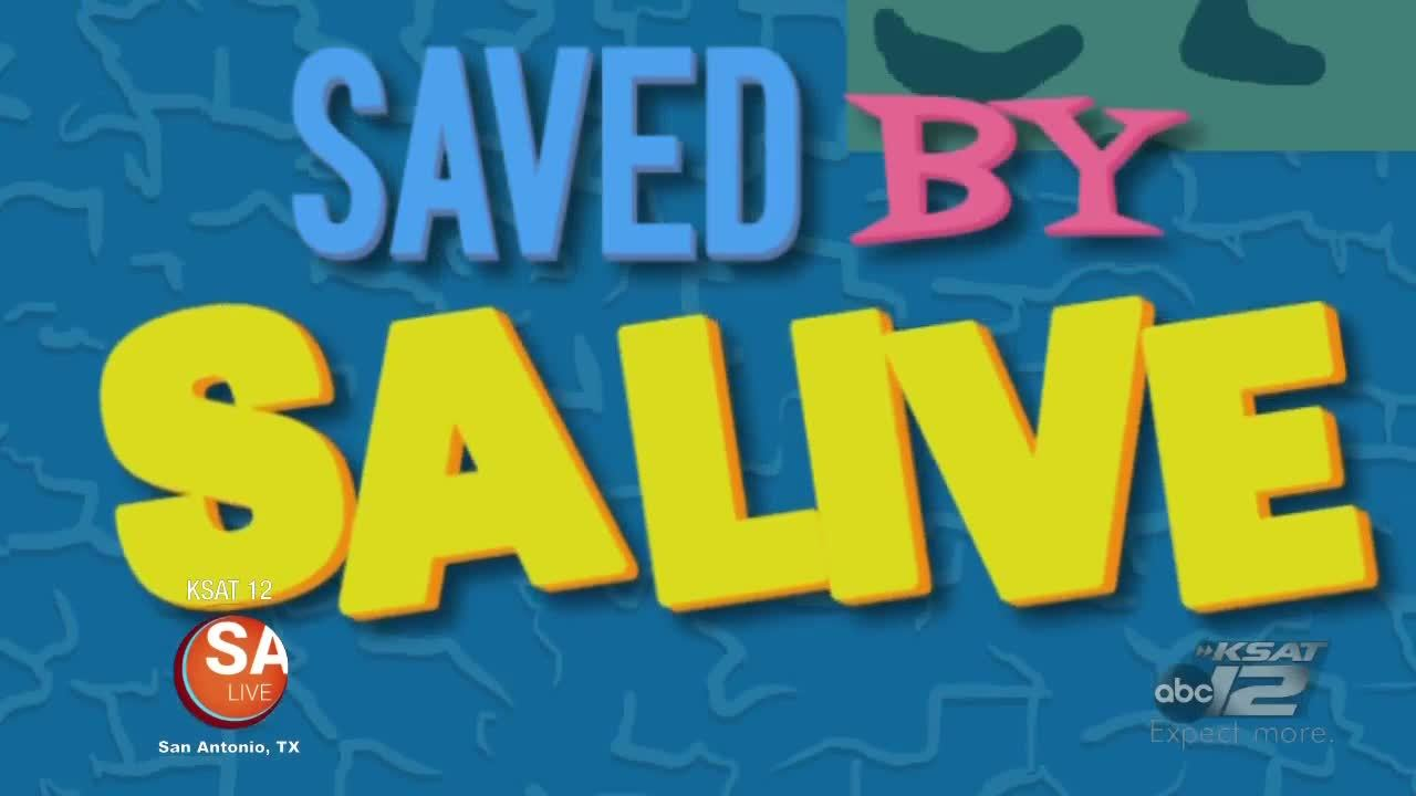 TV Time Warp: Saved By SA Live