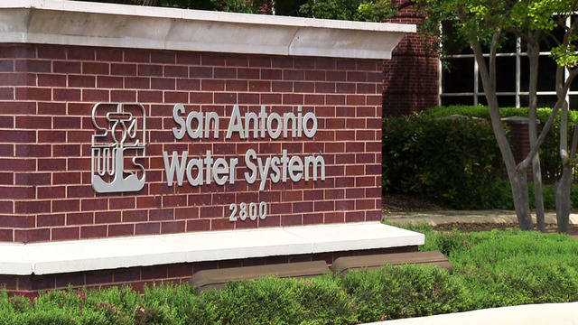 SAWS ends boil water notice in south Bexar County