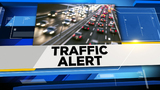 Main lanes of I-10 at Foster Road closed for the weekend