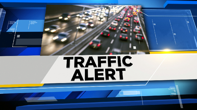 Traffic Alert: New exit from Loop 410 to Hwy 151 closed