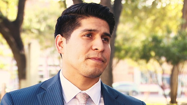 VIA board elects former city councilman Rey Saldaña as chairman