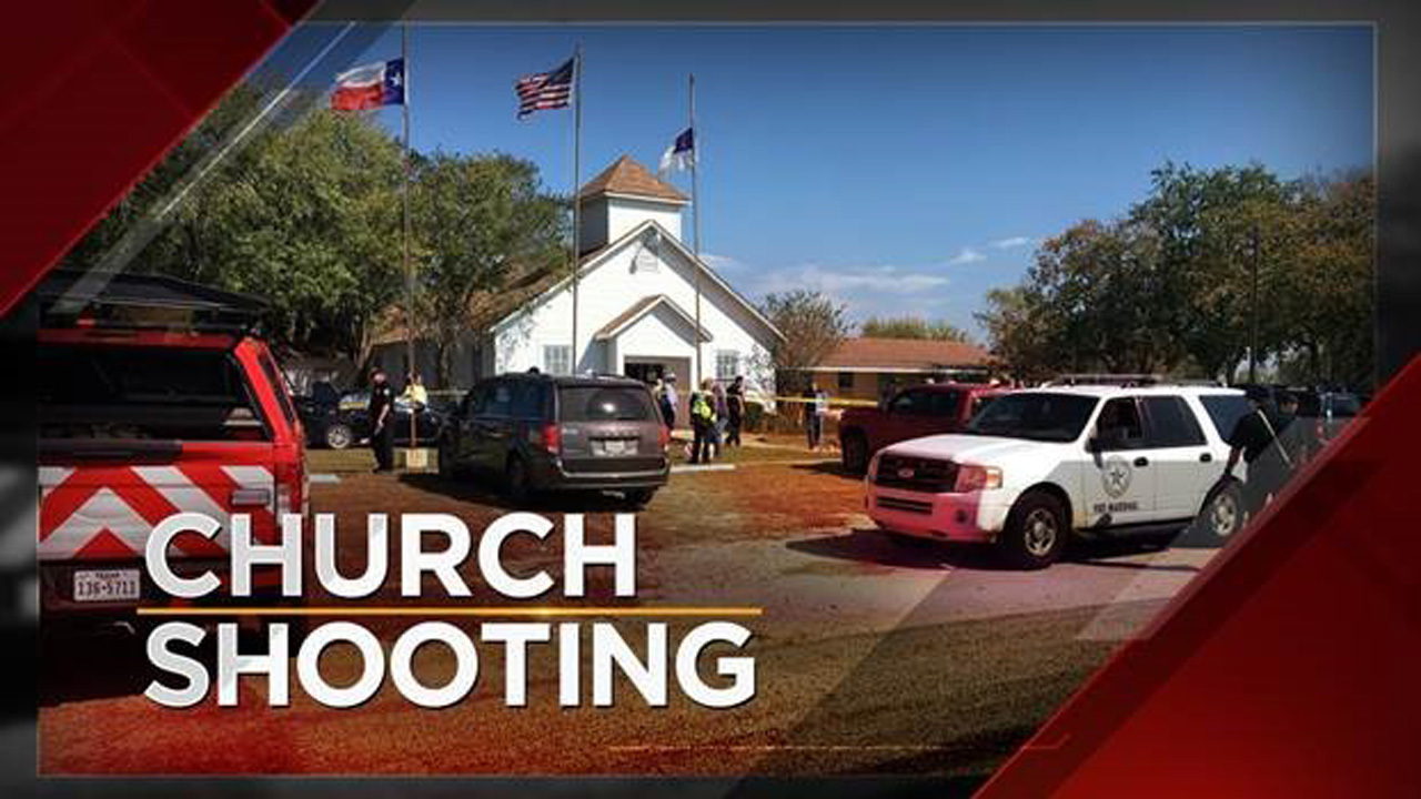 sutherland springs catholic girl personals What's happening in sutherland springs shooting in texas  the girl's mother told the ap via text  the sutherland springs incident comes on the heels.