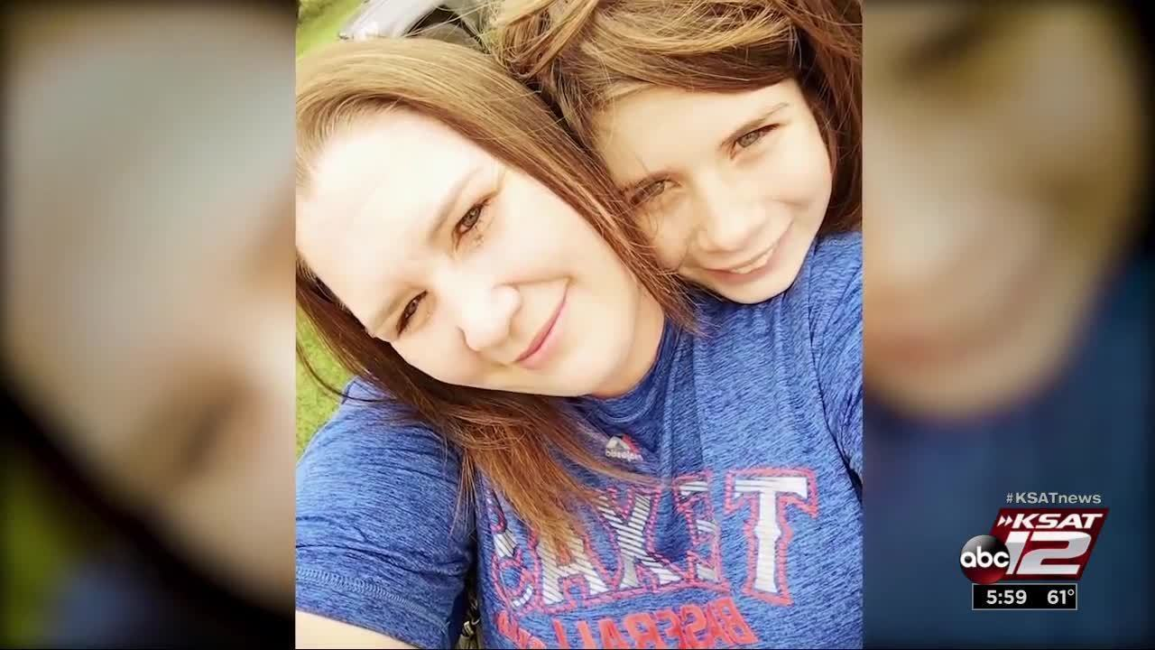 Mother Mourns 16 Year Old Daughter Killed In Church Shooting