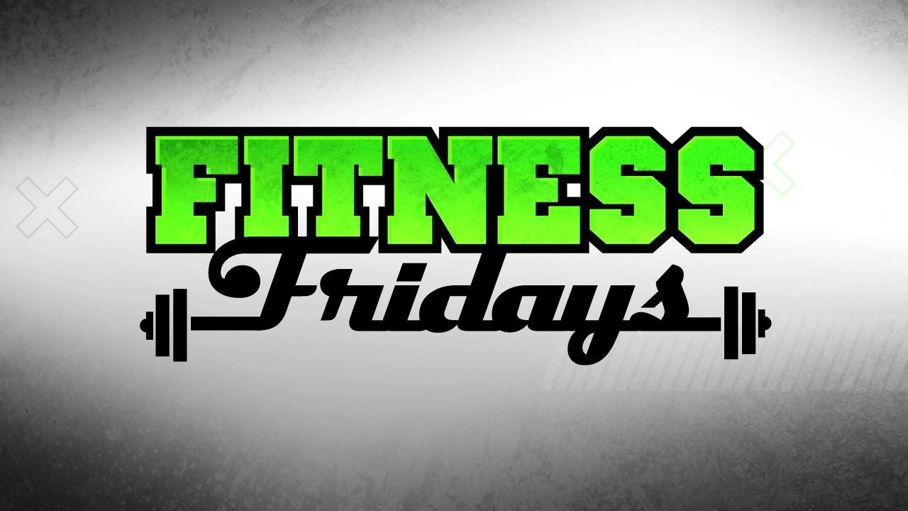 Fitness Fridays With Deven Clarke Orange Theory Fitness