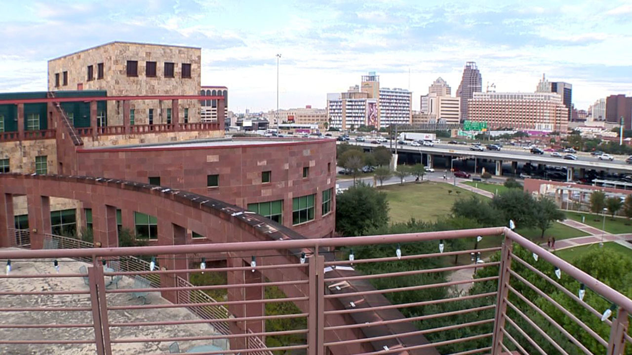San Antonio Apartments Close To Utsa