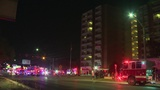 Seniors, disabled residents forced to evacuate during high-rise apartment fire