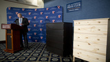 After death of 8th child, Ikea relaunches dresser recall