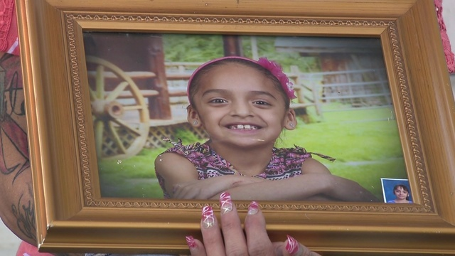 Man pleads guilty for killing 10-year-old girl in Thanksgiving…