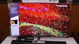 Alphabet soup: Understanding what new TV models can do