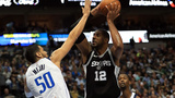 LaMarcus Aldridge selected for 2018 NBA All-Star game
