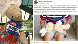 H-E-B employees go to great lengths to reunite boy with beloved stuffed 'Rabby'