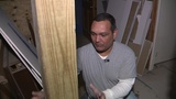 Northeast Side man forced to make own home repairs after contractors&hellip&#x3b;