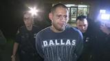 San Antonio police arrest suspected porch pirate
