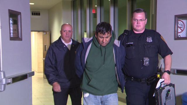 Man who strangled girlfriend sentenced to 35 years for her murder